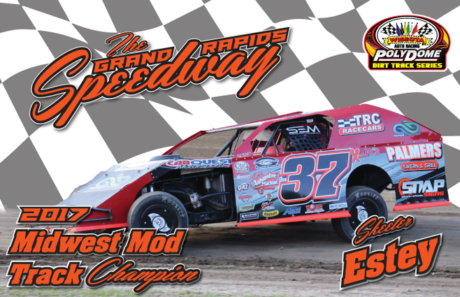 Midwest Modified Champ #37X Skeeter Estey